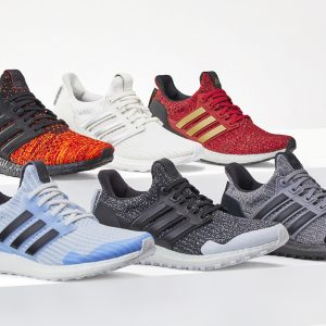 Game of thrones x adidas ultraboost collection