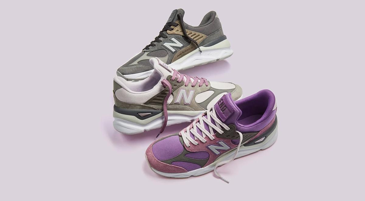 END x new balance x 90 purple haze Air Jordan 3 Tinker AM1 footwear drops march 2019