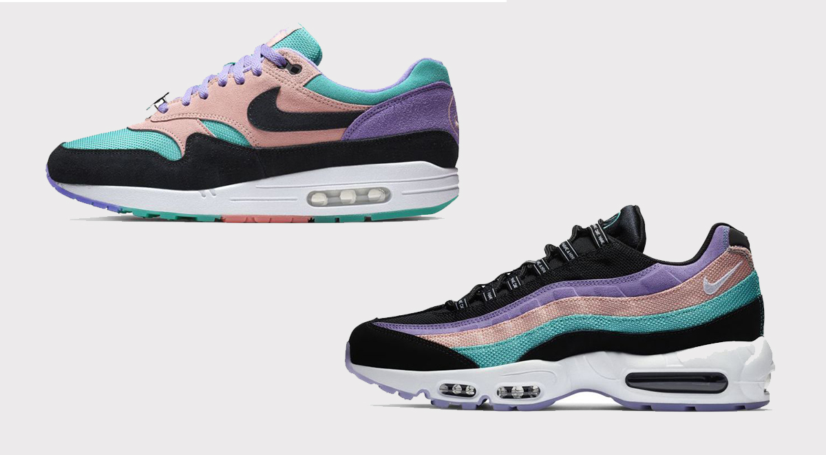 Have A Nike Day Air Max 1 95