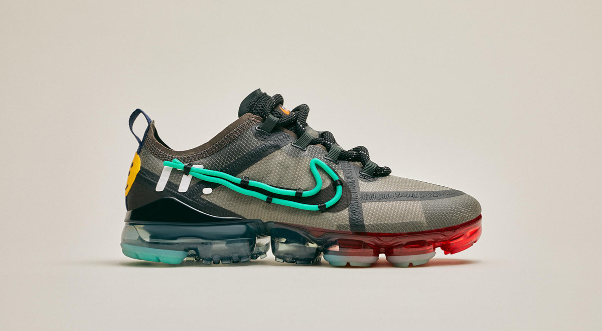 Nike Air Max collaboration sneakers CPFM