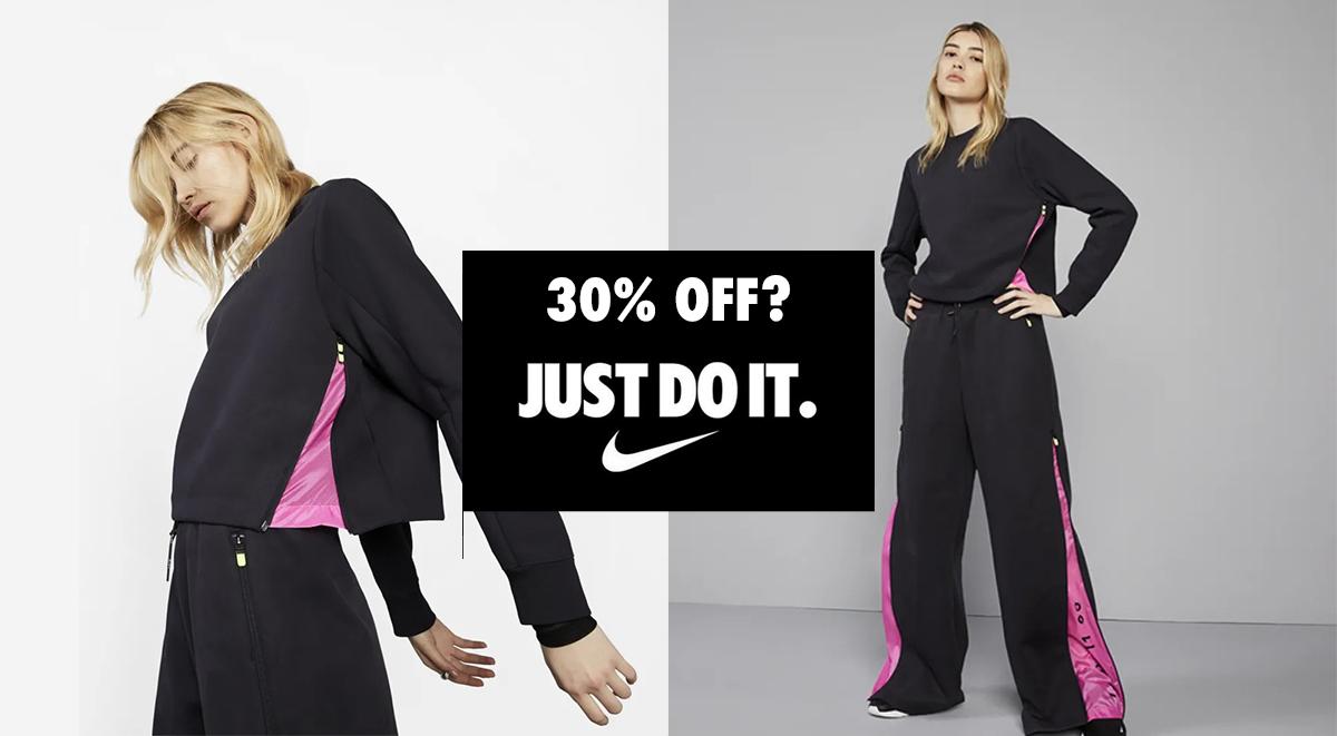 Nike International Women's Day Sale