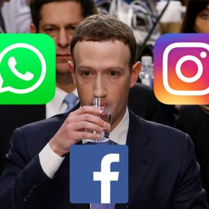 facebook down mark zuckerberg whatsapp instagram