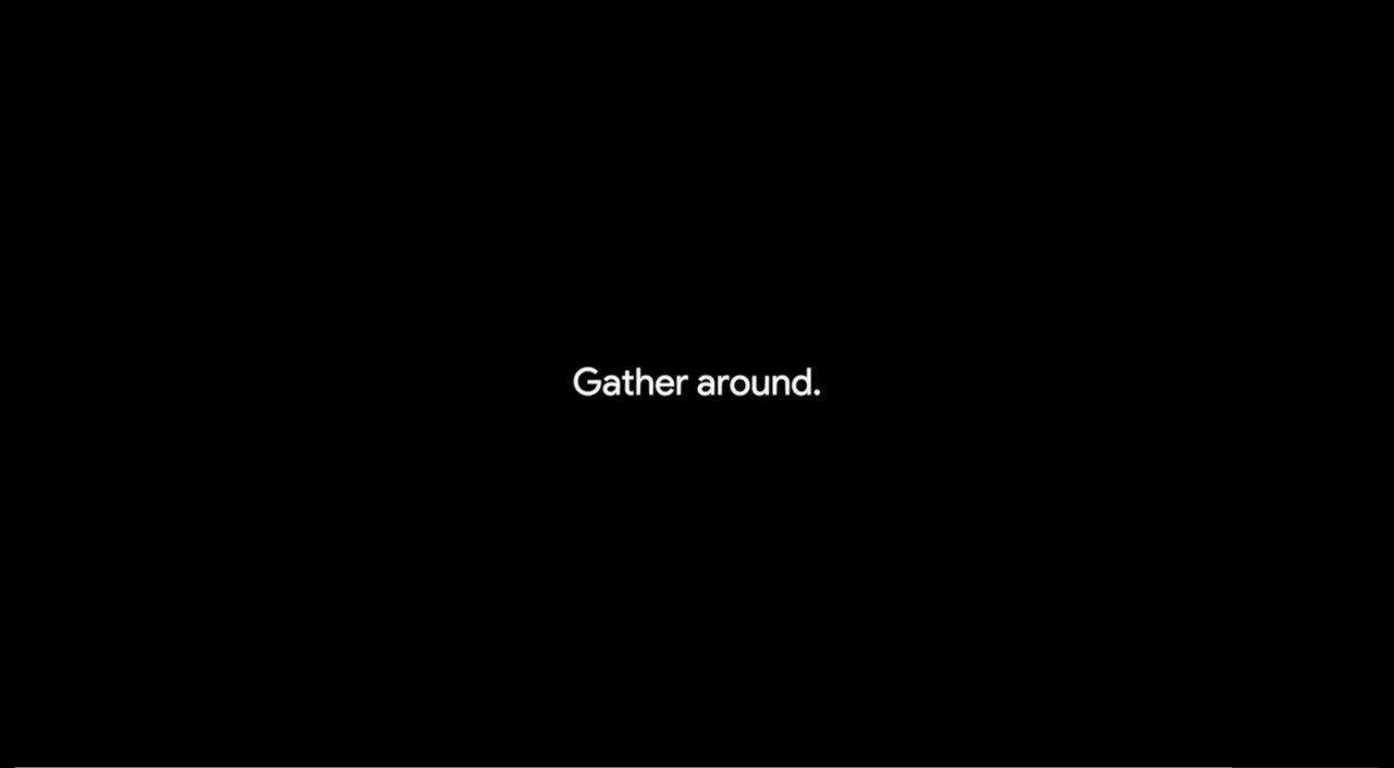 google gaming gdc 2019 teaser