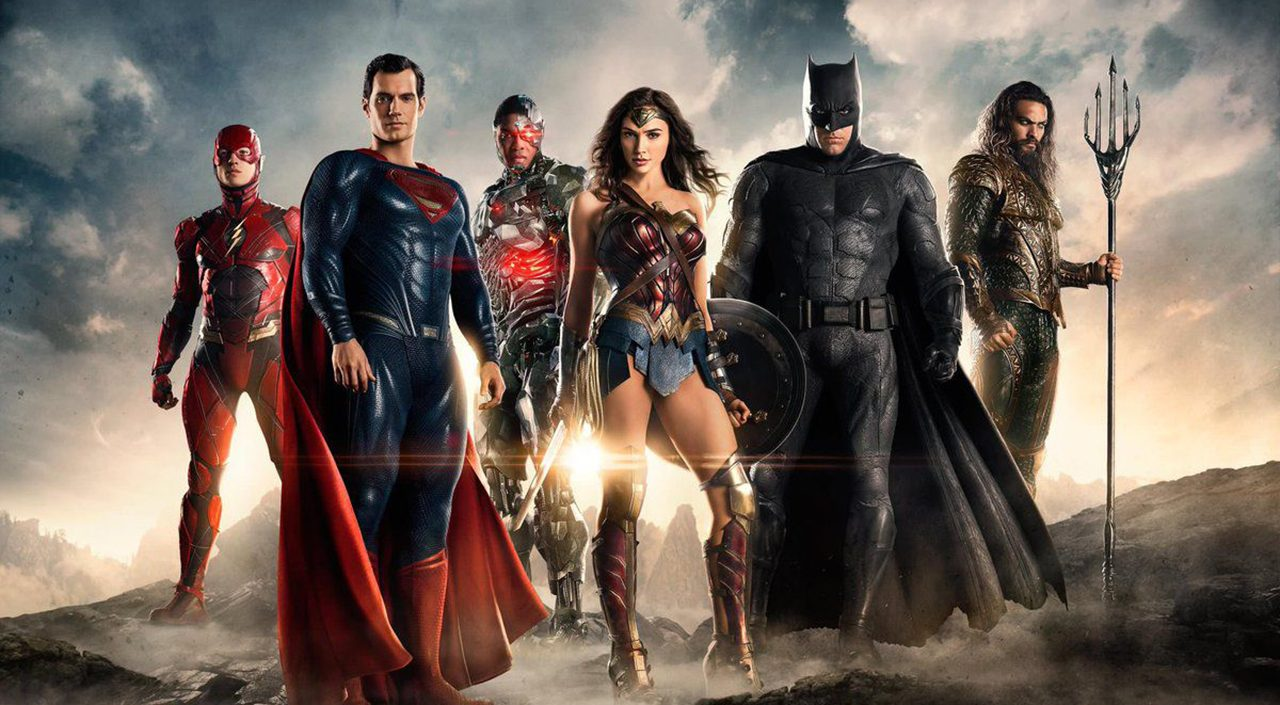 DC Universe focus on individual movies