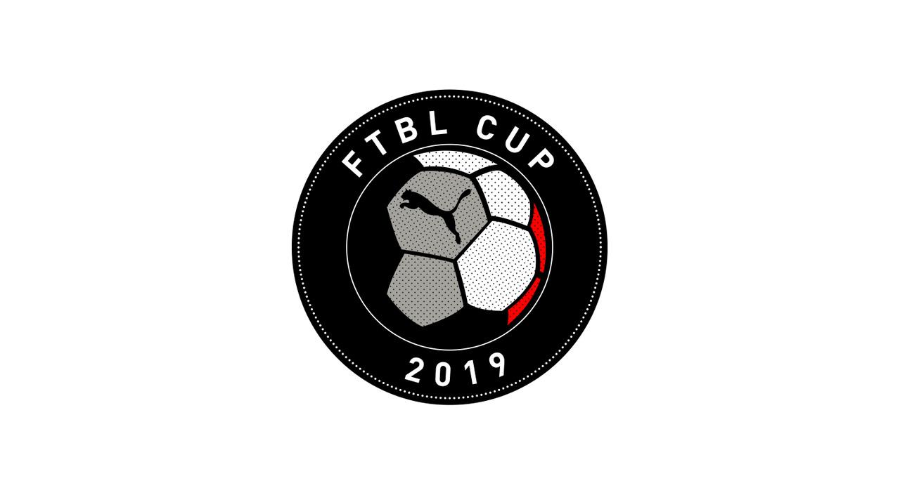 puma ftbl club football tournament 2019