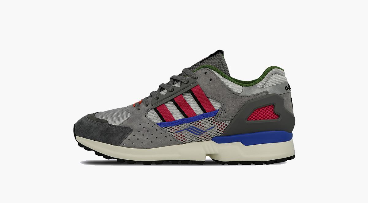 Adidas x Overkil ZX 10000-c april footwear drops