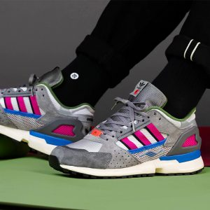 Adidas x Overkill zx 10000-c
