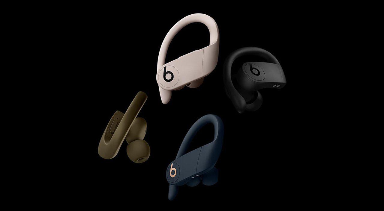 Apple Powerbeats Pro