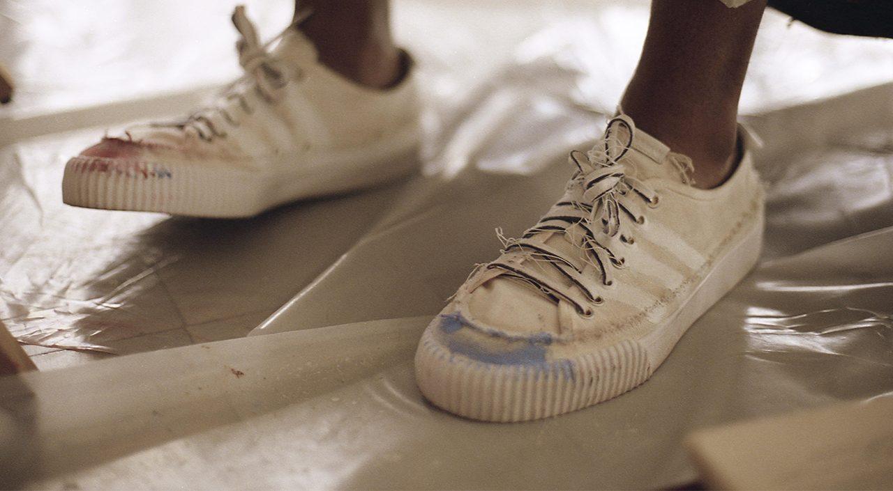 Donald Glover x Adidas Originals collection