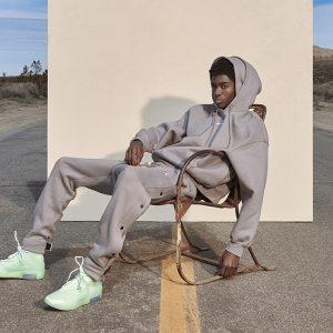 Fear of God x Nike SS19