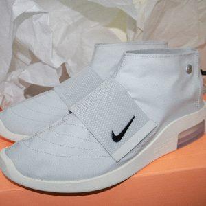 Nike Air x Fear of God Moc singapore