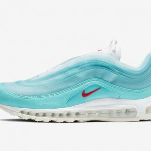 Nike ON Air collection Shanghai