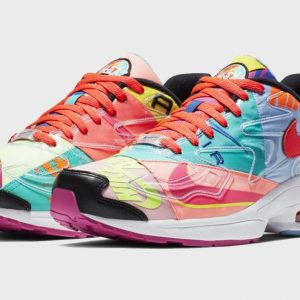 Nike x Atmos Air Max 2 Light