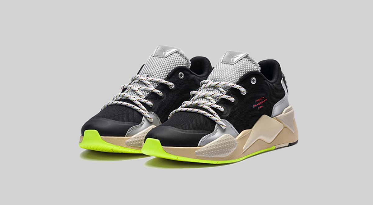 Puma x Han RS-X April sneaker releases