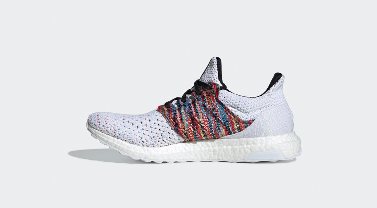adidas x missoni Ultraboost active red