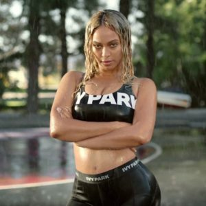 beyonce joins adidas ivy park