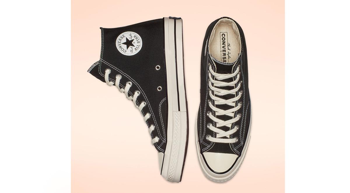 converse chuck 70 pair