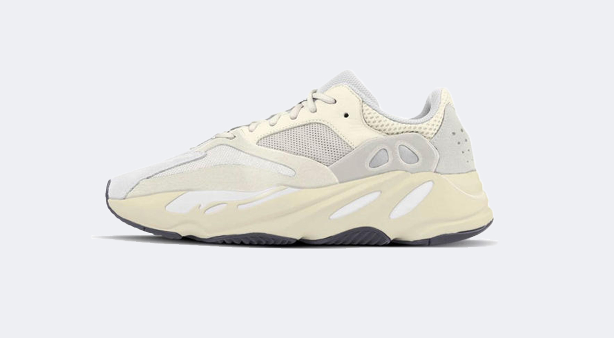 yeezy boost 700 analog footwear drops