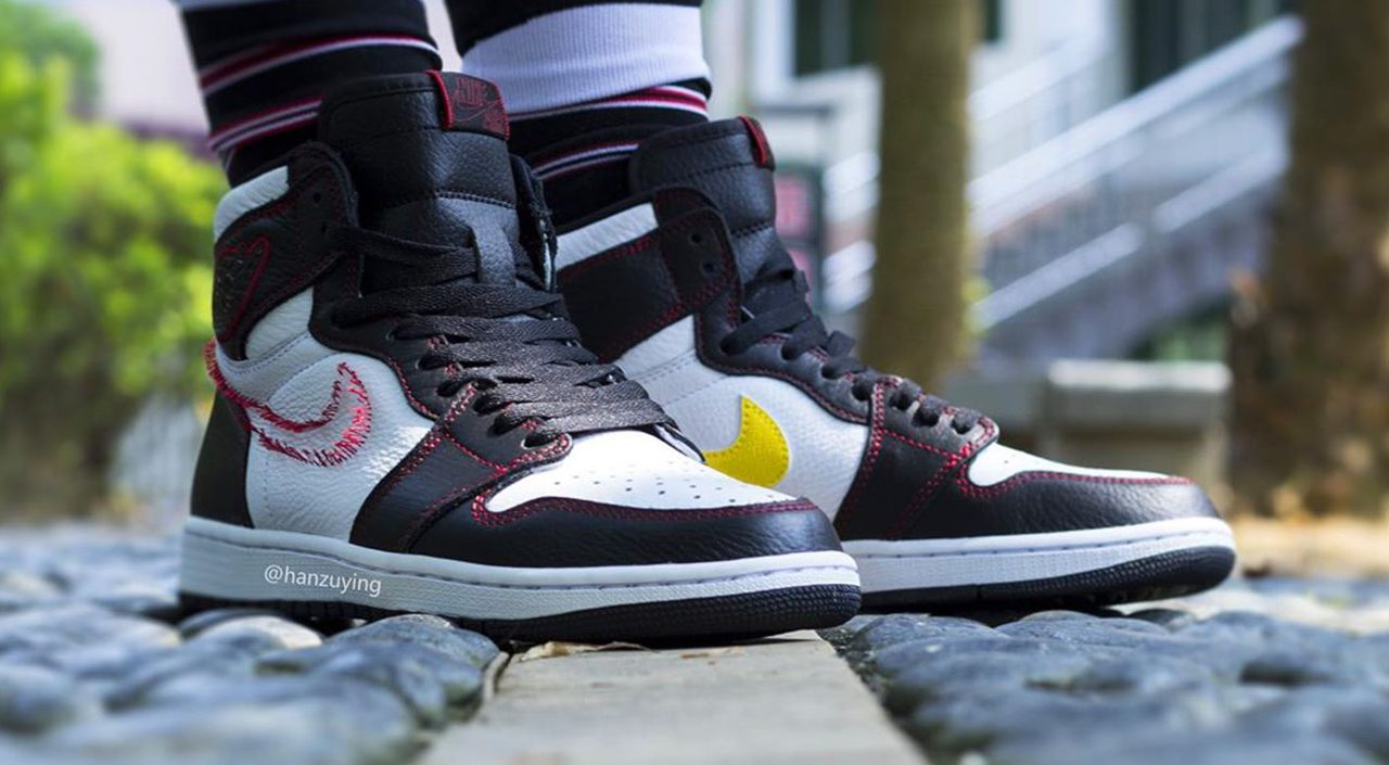 Purchase > air jordan 1 high og defiant yellow, Up to 71% OFF