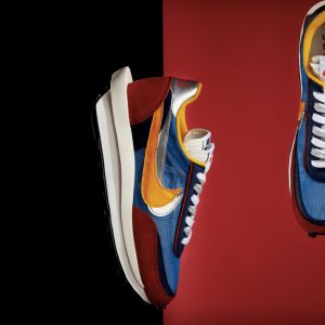 May sneaker releases nike x sacai ldwaffle