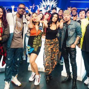 Yo! MTV Raps Asia