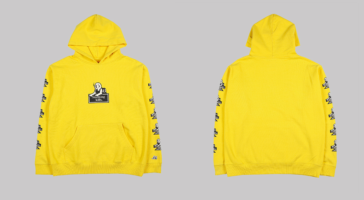 jungle jungles x fxxking rabbits collection 1