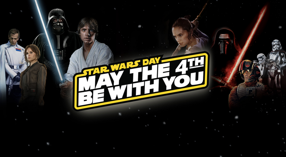 star wars day 2019 may 4