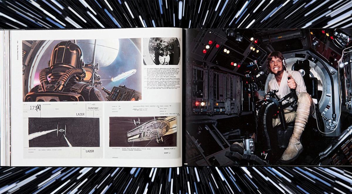 star wars day 2019 taschen archive book