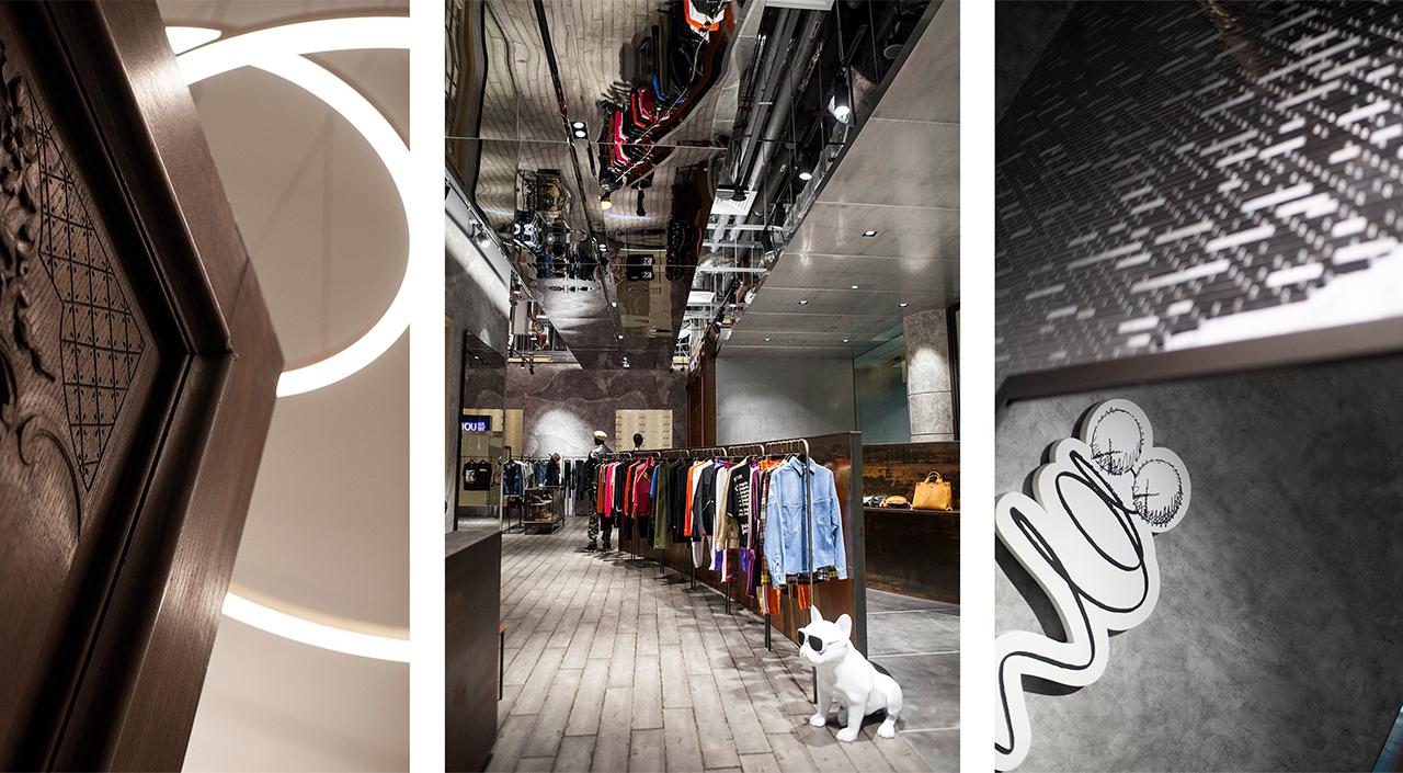 Best Streetwear And High Fashion Stores In Singapore