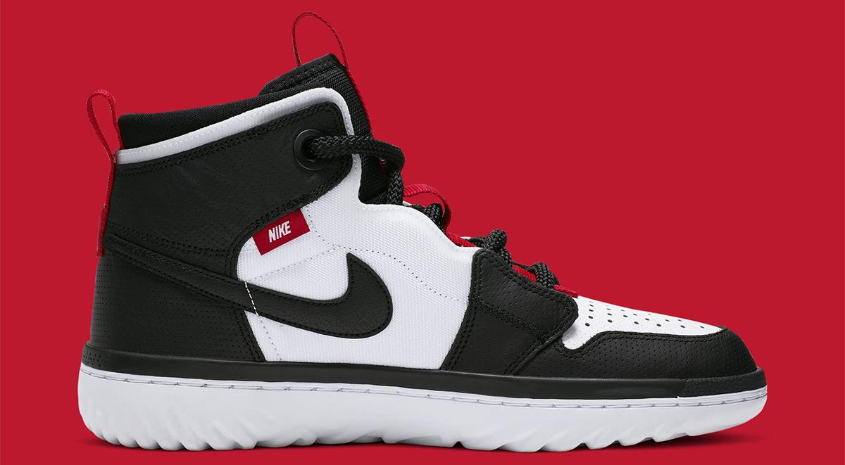 Air Jordan 1 React