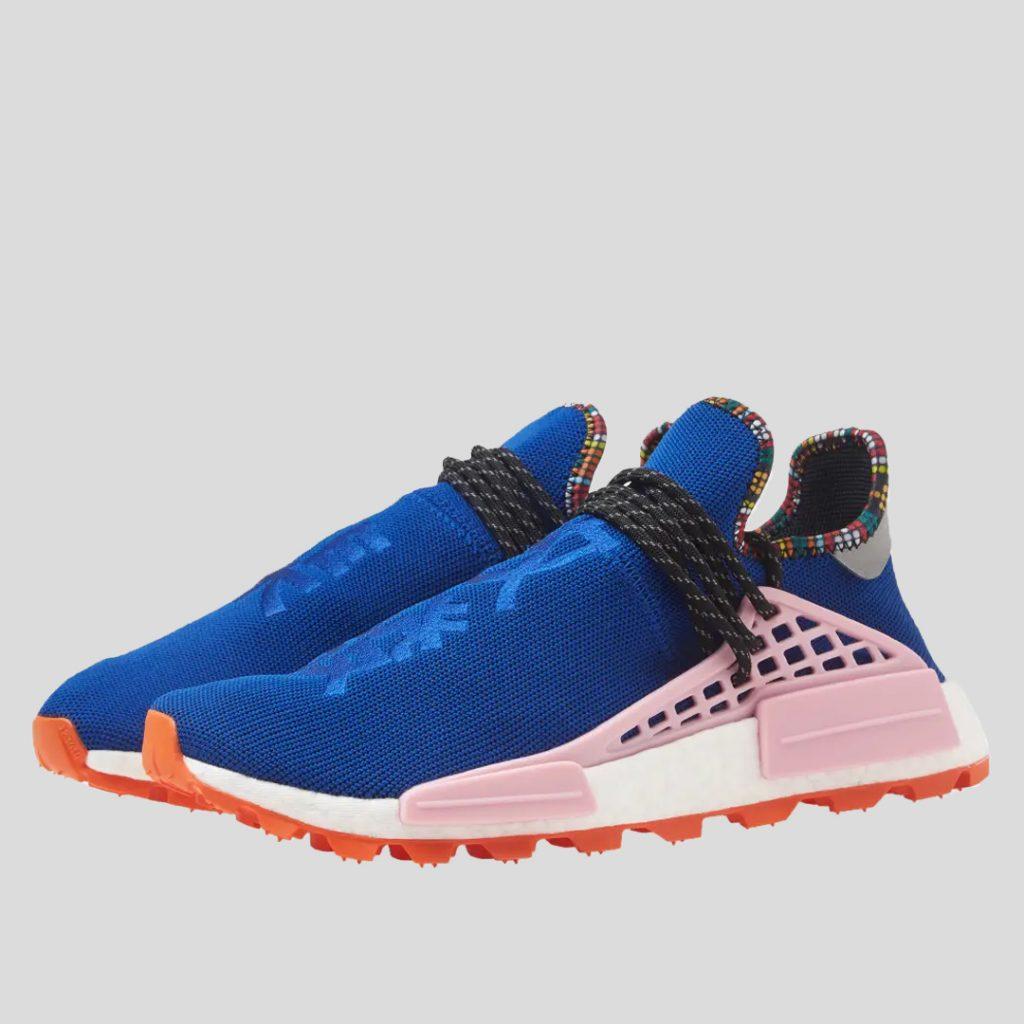Adidas By Pharrell Williams SOLARHU NMD Summer Sale 2019 Singapore