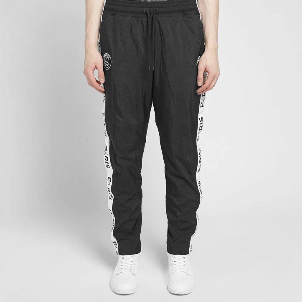 Air Jordan x PSG tearaway pants
