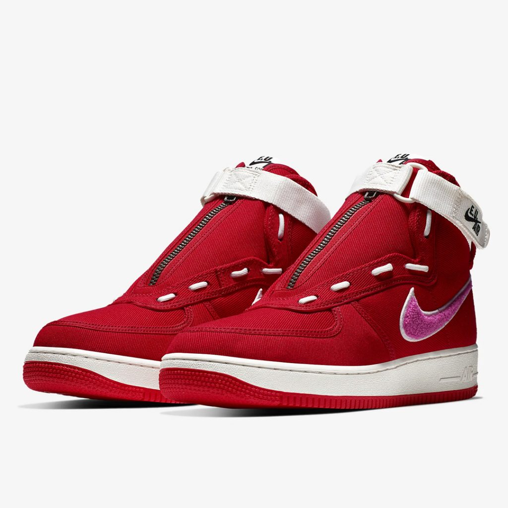 Nike Air Force 1 High x Emotionally Unavailable Summer Sale 2019 Singapore
