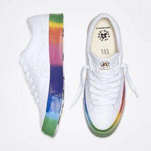 converse golf le fleur rainbow edition singapore release details