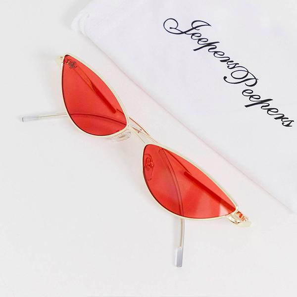 essential travel items jeepers peepers slim sunglasses