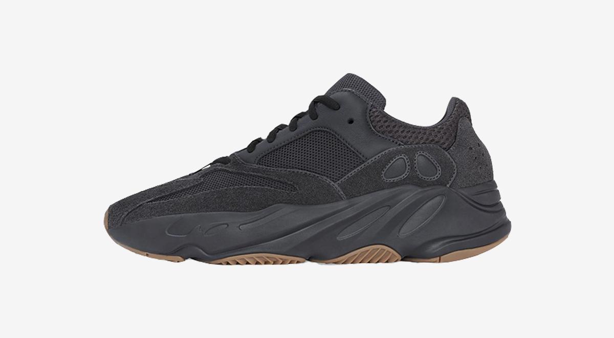 footwear drops Yeezy 700 Utility Black nike x stranger things sneaker roundup