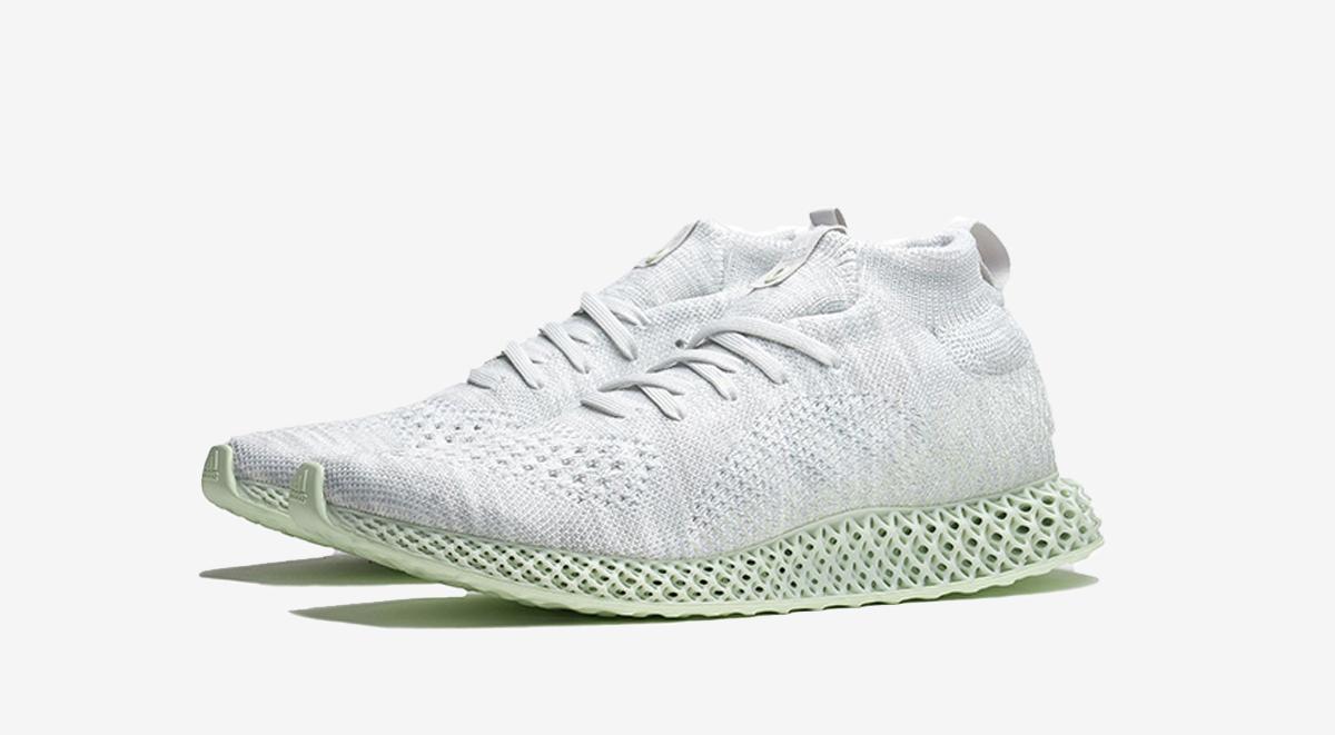 footwear drops adidas consortium runner mid 4D nike x stranger things sneaker roundup