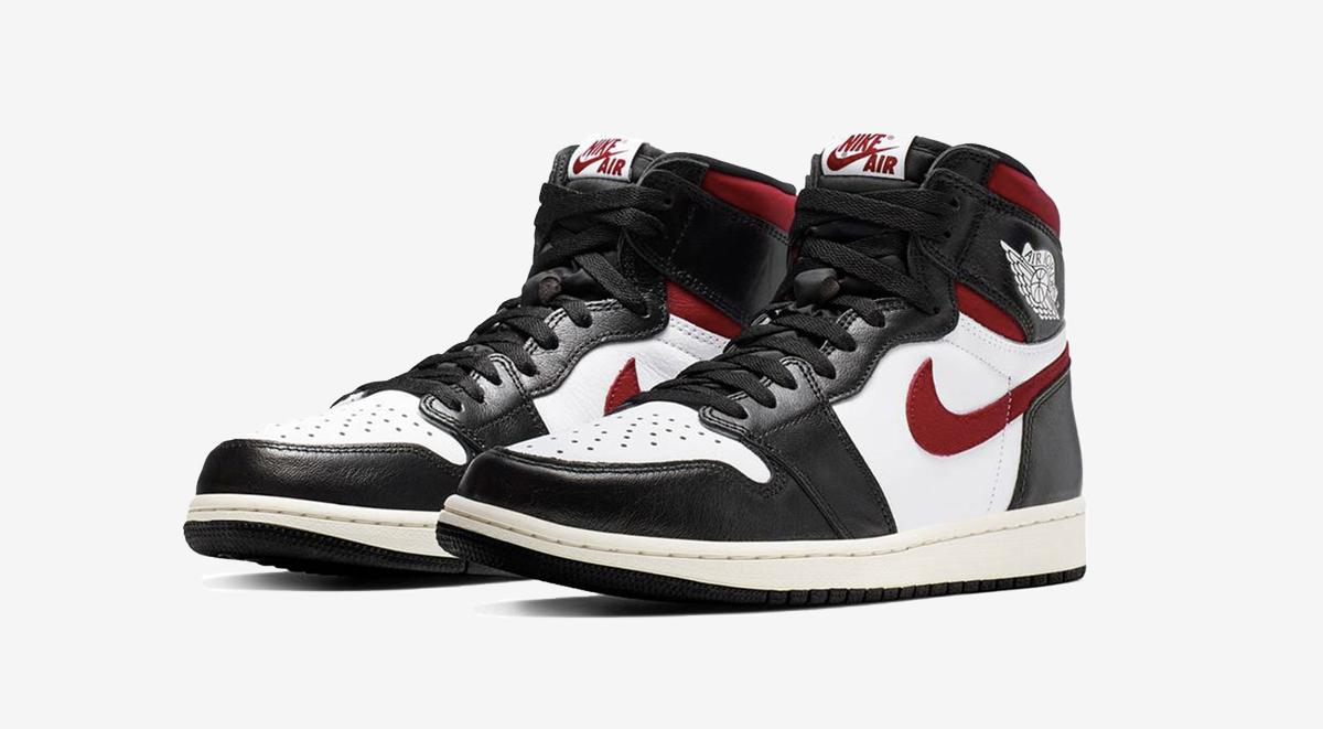 footwear drops air jordan 1 gym red nike x stranger things sneaker roundup