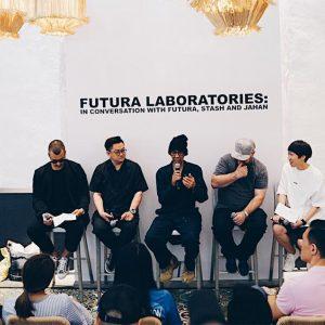 futura interview singapore