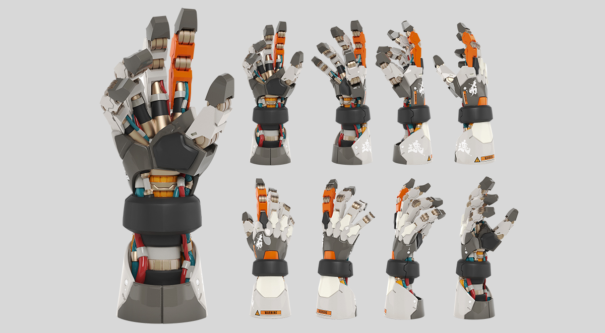 g-shock x clogtwo dw-5600 mechanical hand sculpture singapore release