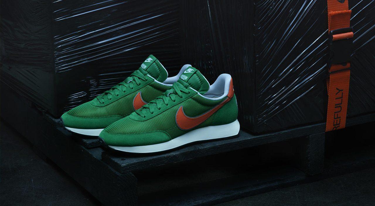 nike x stranger things sneaker collection footwear drops