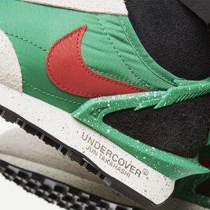 nike x undercover daybreak lucky green singapore release