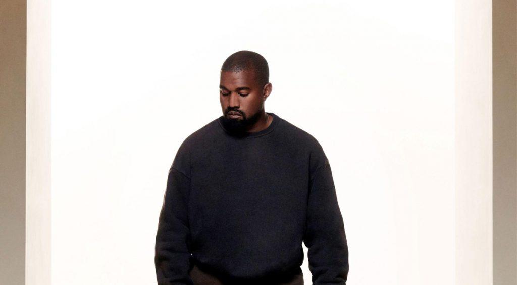 Kanye West billion dollar Yeezy