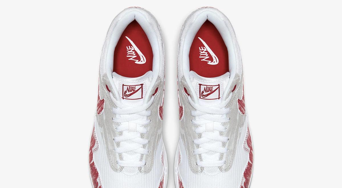 Nike Air Max 1 Sketch to Shelf tinker hatfield singapore release details