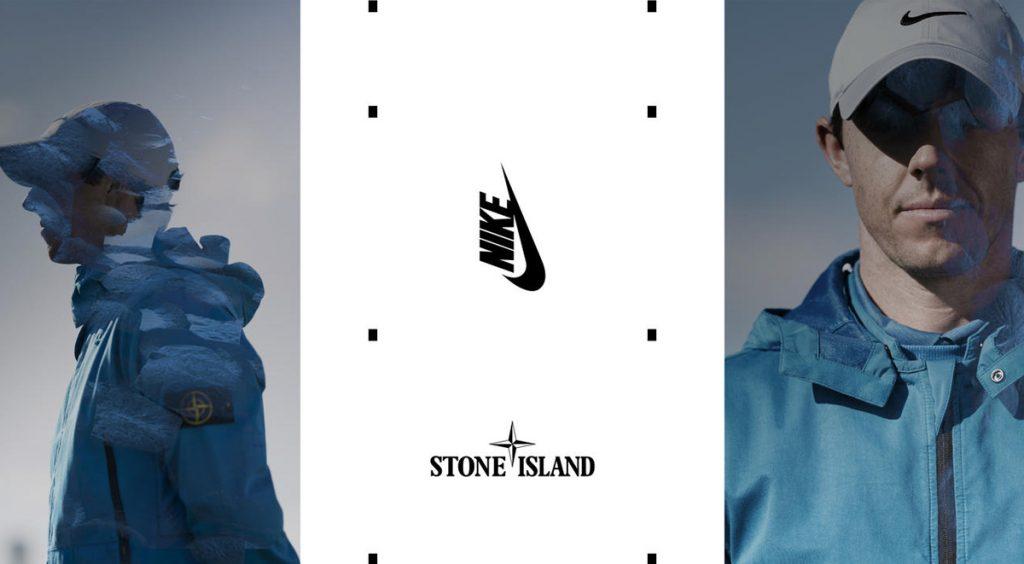 Nike x Stone Island Golf capsule
