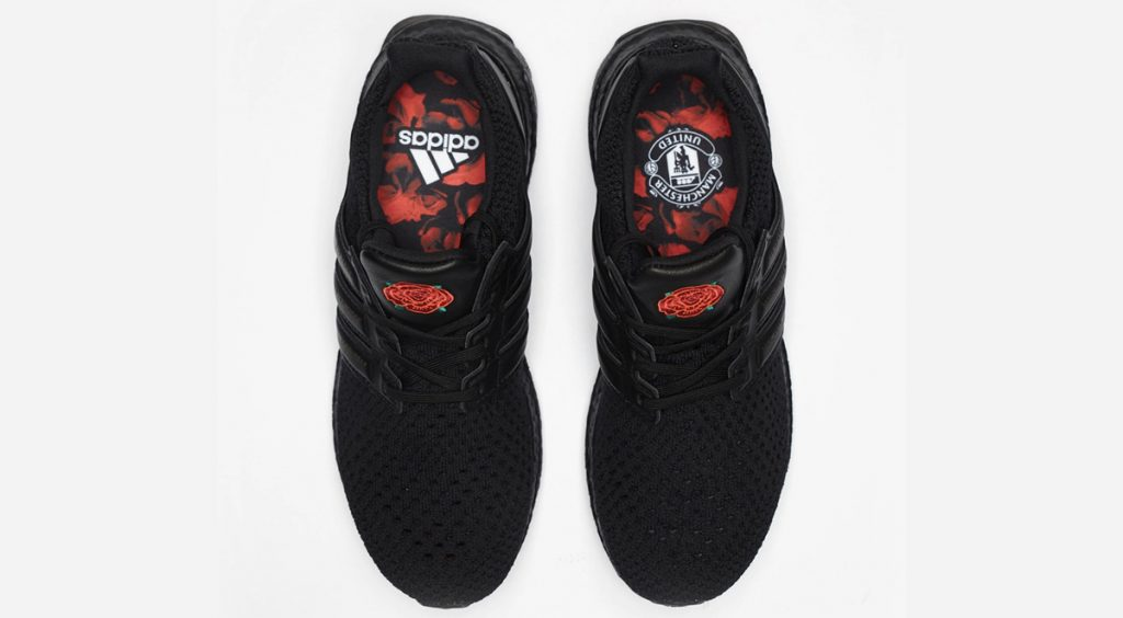 Adidas UltraBoost OG Manchester Rose