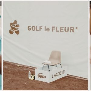 golf le fleur x lacoste singapore launch details