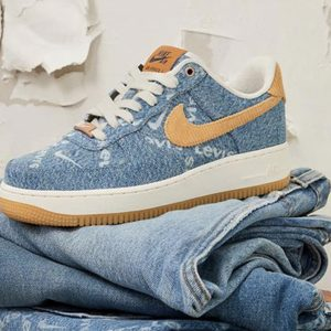 levi's x nike by you singapore release details 2019