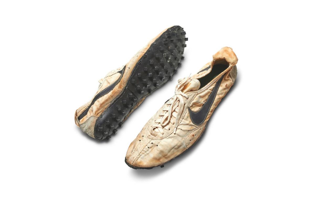 sothebys sneaker auction 1
