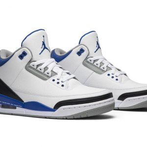 Fragment Design x Air Jordan 3 featured